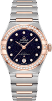 Constellation Manhattan Omega Co-Axial Master Chronometer 29 mm 131.25.29.20.53.002