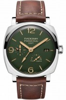 Officine Panerai Radiomir GMT Power Reserve 45 mm PAM00999