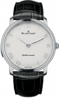Blancpain Villeret Repetition Minutes 6635 1542 55B
