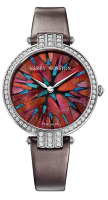 Harry Winston Premier Feathers in White Gold PRNQHM36WW008