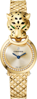 Cartier Panthere Jewelry Watches HPI01380