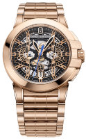 Harry Winston Ocean Chronograph Automatic 44 mm OCEACH44RR002