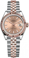 Rolex Lady-Datejust Oyster Perpetual 28 mm m279171-0023