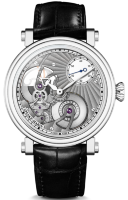 Speake-Marin One and Two Openworked Dial 414207150
