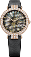Harry Winston Premier Precious Weaving Automatic 36 mm PRNAHM36RR012