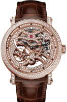 Franck Muller Mens Collection Round 7042 B S6 SQT D MVT D