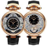 Bovet Amadeo Fleurier Complications Virtuoso VII ACQPR003