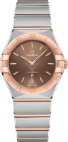 Omega Constellation Manhattan Quartz 28 mm 131.20.28.60.13.001