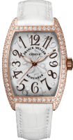 Franck Muller Mens Collection Cintree Curvex Remember 2850 B SC AT REM D