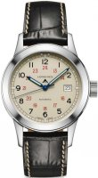 Longines Heritage Military COSD L2.832.4.73.0