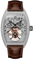 Franck Muller Grand Complications Giga Tourbillon 8889 T G D8 MVT D