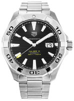 Tag Heuer Aquaracer Calibre 5 Automatic Watch 300M 43 mm WAY2010.BA0927