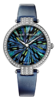 Harry Winston Premier Feathers in White Gold PRNQHM36WW010