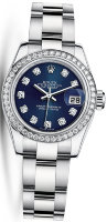 Rolex Lady-Datejust 26 Oyster Perpetual m179384-0038