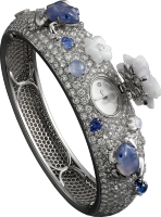 Cartier Creative Jeweled Watches HPI00735