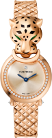 Cartier Panthere Jewelry Watch HPI01381