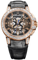 Harry Winston Ocean Chronograph Automatic 44 mm OCEACH44RR003