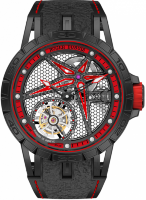 Roger Dubuis Excalibur Spider 39 Flying Tourbillon RDDBEX0817