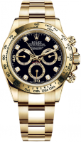 Rolex Cosmograph Daytona Oyster Perpetual m116508-0016