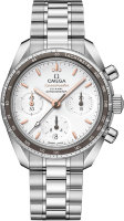 Omega Speedmaster Co-Axial Chronograph 38 mm 324.30.38.50.02.001