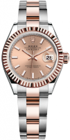 Rolex Lady-Datejust Oyster Perpetual 28 mm m279171-0024