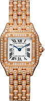 Panthere De Cartier Watch HPI01131