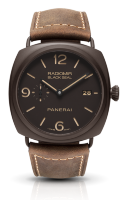 Officine Panerai Radiomir Composite Black Seal 3 Days Automatic PAM00505