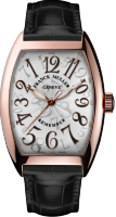 Franck Muller Mens Collection Cintree Curvex Remember 7880 B SC AT REM RG