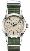 Longines Heritage Military COSD L2.832.4.73.5