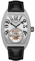 Franck Muller Grand Complications Giga Tourbillon 8889 T G DF VIN D8 FM D