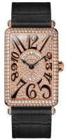 Franck Muller Ladies Collection Long Island 952 QZ D CD