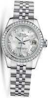 Rolex Lady-Datejust 26 Oyster Perpetual m179384-0039