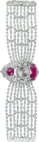 Cartier Creative Jeweled Watches HPI00928