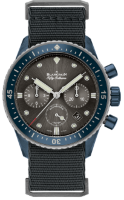Blancpain Fifty Fathoms Bathyscaphe Chronographe Flyback 5200-0310-NAG A