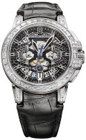 Harry Winston Ocean Chronograph Automatic 44 mm OCEACH44WW001