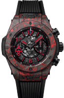Big Bang Unico 45 mm Red Carbon Alex Ovechkin 411.QV.1123.NR.OVK21