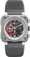 Bell & Ross Experimental Chronograph White Hawk BRX1-WHC-TI