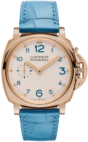 Officine Panerai Luminor Due 3 Days Оro Rosso 42 MM PAM00741