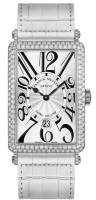 Franck Muller Ladies Collection Long Island 1150 SC DT D
