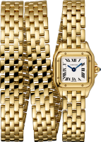 Panthere De Cartier Watch WGPN0012