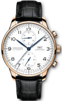 IWC Portugieser Chronograph Edition 150 Years IW371603