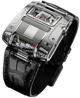 Urwerk UR-Special Projects UR-111C Iron