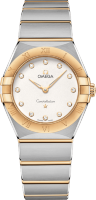 Omega Constellation Manhattan Quartz 28 mm 131.20.28.60.52.002
