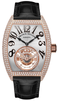 Franck Muller Grand Complications Giga Tourbillon 8889 T G DF VIN D8 FM D Rose Gold