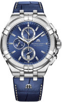 Maurice Lacroix Aikon Chronograph 44 mm AI1018-SS001-430-1