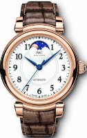 IWC Da Vinci Automatic Moon Phase 36mm IW459308