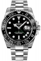 Rolex Oyster GMT-Master II m116710ln-0001