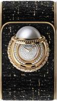 Chanel Mademoiselle Prive Watch H6464