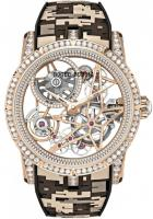Roger Dubuis Excalibur Automatic Skeleton RDDBEX937