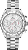 Omega Speedmaster Co-Axial Chronograph 38 mm 324.30.38.50.55.001